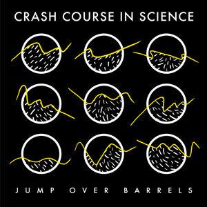 Jump over Barrels