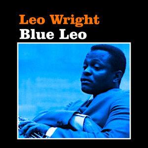 Blue Leo