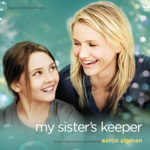 My Sister's Keeper - Original Motion Picture Score