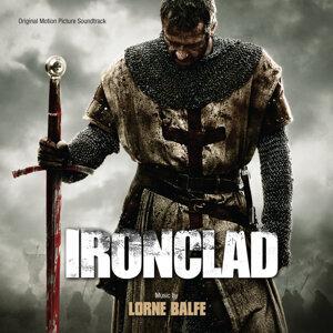 Ironclad - Original Motion Picture Soundtrack