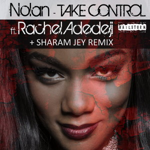 Take Control (feat. Rachel Adedeji)