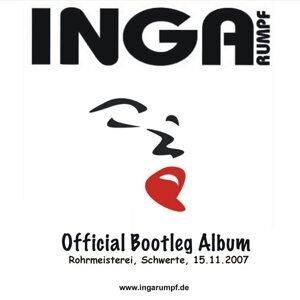 Official Bootleg Album - Schwerte Rohrmeisterei