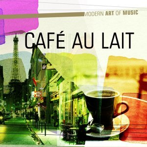 Modern Art of Music: Café au lait