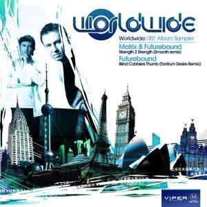 Worldwide: 001 - Album Sampler