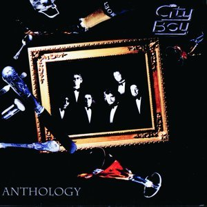 City Boy: Anthology