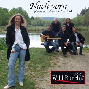 Nach Vorn (Come On - Deutsche Version)