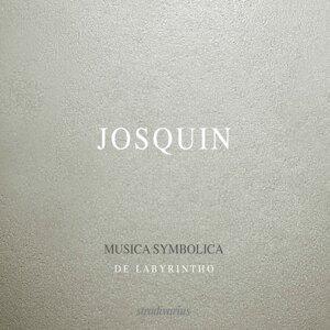 Josquin Desprez: Musica Symbolica