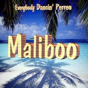 Everybody Dancin' Perreo