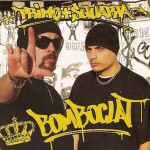 Primo   Squarta / Bomboclat - Album