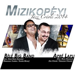Jazz créole 2014