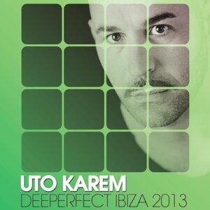 Deeperfect Ibiza 2013 - Mixed By Uto Karem