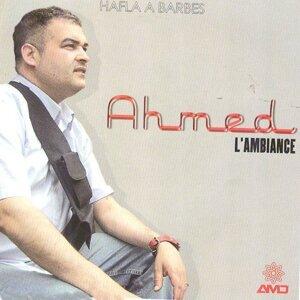 L'ambiance - Hafla à Barbès - Live