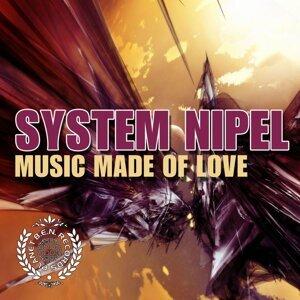 Music Made of Love