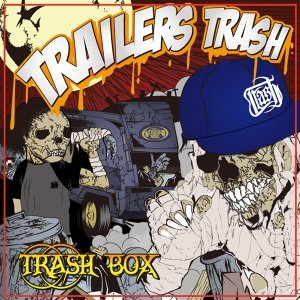 TRASH BOX (TRASH BOX)