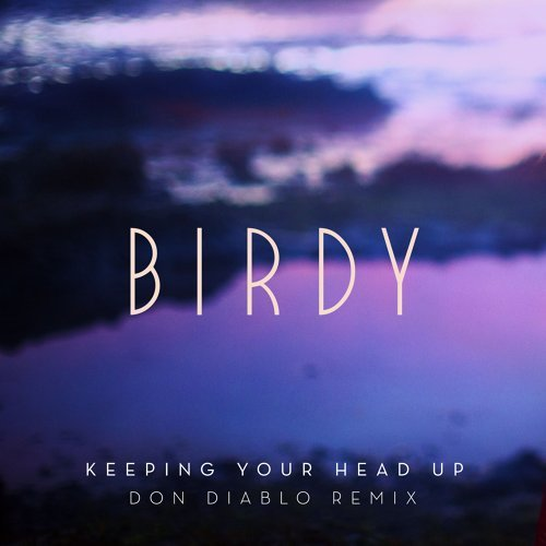 Keeping Your Head Up - Don Diablo Remix; Radio Edit