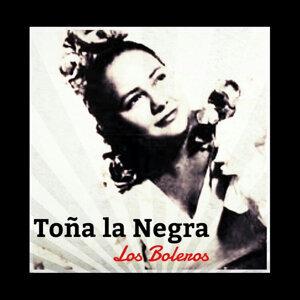 Toña la Negra, Los Boleros