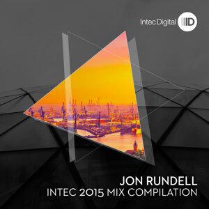 Intec 2015 Mixed by Jon Rundell