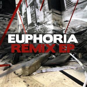 Euphoria Remix - EP