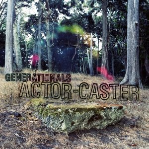 Actor-Caster - Bonus Version