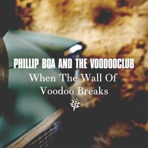 When the Wall of Voodoo Breaks - Radio Edit