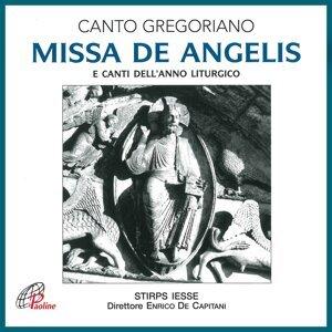 Missa de Angelis - E canti dell'anno liturgico