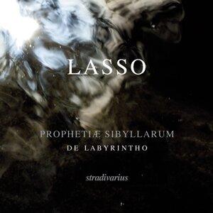 Orlando di Lasso : Prophetiae Sibyllarum