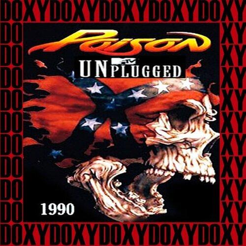 MTV Unplugged, New York, November 19th, 1990