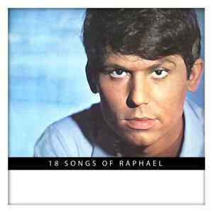 18 Songs Of Raphael