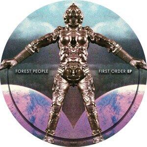 First Order - Original Mixes
