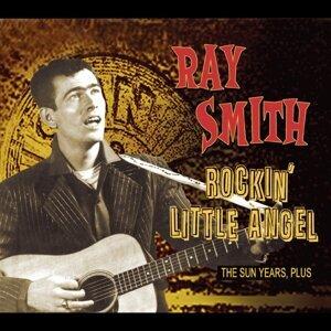 The Sun Years, Plus… Rockin' Little Angel