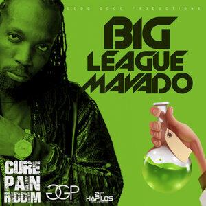 Big League - Single