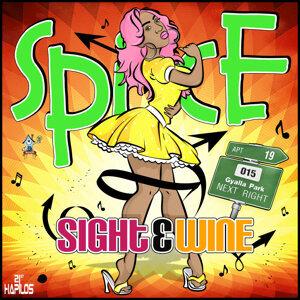 Sight & Wine - Single