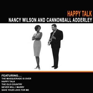 Happy Talk: Nancy Wilson and Cannonball Adderley