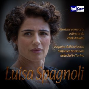Luisa Spagnoli - Colonna sonora originale Fiction TV