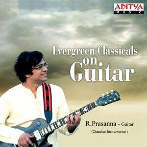 Evergreen Classicals on Guitar