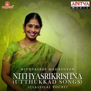 Nithyasrikrishna (Utthukkad Songs)