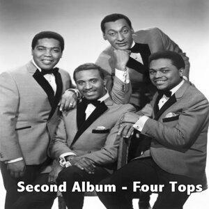 Second Album - Four Tops