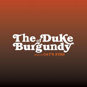 The Duke of Burgundy (Original Score)