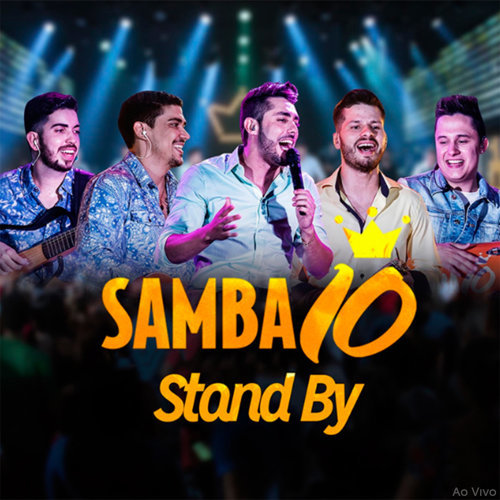 Stand By - Single - Ao Vivo