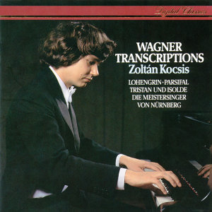 Wagner: Transcriptions
