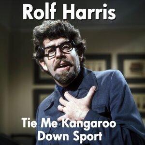 Tie Me Kangaroo Down Sport (EP)