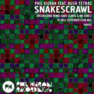 Snakes Crawl