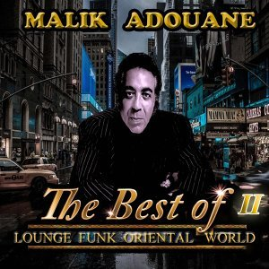 Best Of, Vol. 2 - Funk Lounge Orientale World