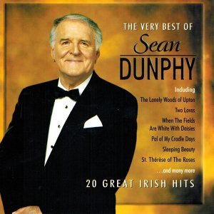 The Very Best of Sean Dunphy - 20 Great Irish Hits