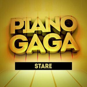 Stare (Piano Version)