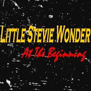 Little Stevie Wonder - At the Beginning