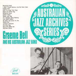 Graeme Bell and His Australian Jazz Band