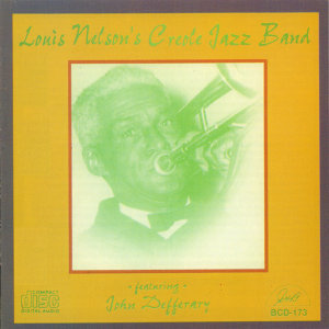 Louis Nelson's Creole Jazz Band