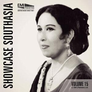 Showcase Southasia, Vol.15