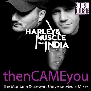 Then Came You - The Montana & Stewart Universe Media Remixes